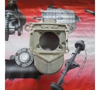 Картер ГАЗ-3310, 3309, 3308, 3307 КПП 5-ст передний Н/О