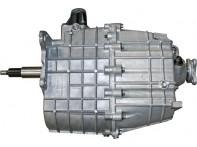 Коробка передач ГАЗ 3307