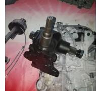 Механизм рулевой УАЗ-469 в сборе Рулевой редуктор УАЗ 469, 3159,3151