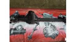 Картер переднего моста Газель с редуктором 4*4