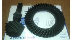 Главная пара Газ-2217 41х9 Н/ОС/О мелкий/крупный шлиц