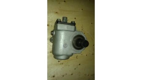Рулевой редуктор на Газ-3302
