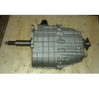 Коробка передач ГАЗ-3309 дв ММЗ-245