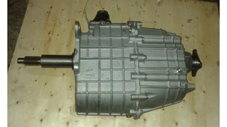 Коробка передач ГАЗ-3309 дв. ММЗ-245 кат.н 3309-1700010