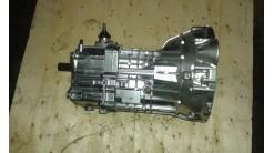 КПП УАЗ-315195 Хантер DYMOS