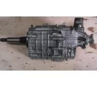 Комплект для переоборудования КПП камминс на кпп Газ-A21R22