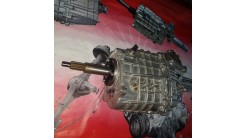 Коробка передач Газель, КПП Газель, КПП Газ-3302 Бизнес Кпп Газ-3302