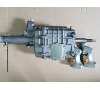 КПП Газель Коробка передач Газель 4х4 полный привод