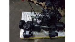 Агрегат УАЗ-469 С/О КПП+РК