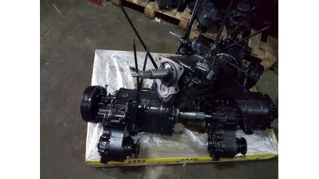 Агрегат УАЗ-469 С/О (КПП+РК) кат.н. 469-1700005