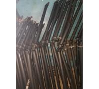 Карданный вал Газель удлиненный 3,14 см -стандарт