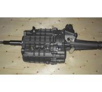 Коробка передач  Волга 5-ст ЗМЗ-402, ЗМЗ-405, ЗМЗ-406