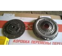 Сцепление ГАЗ-3302 дв ЗМЗ-402, 405, 406 KRAFT