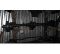 Мост УАЗ 452, УАЗ 469 Буханка, Фермер задний военный (редукторный) головастик