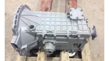 КПП ГАЗ-4301 4301-1700010